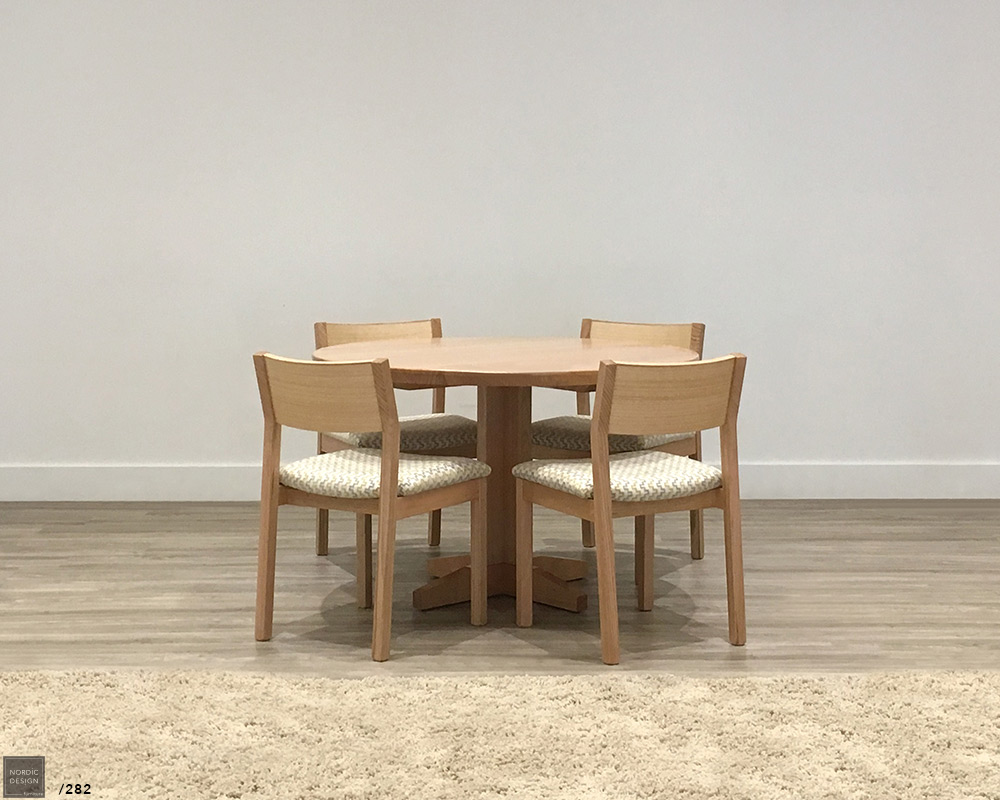 Designer Dining Chairs By Nordic Design Furniture
