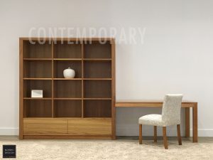 contemporary furniture styling