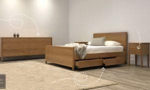 bedroom-bed-drawers-arrows
