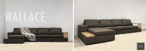 wallace modular lounge
