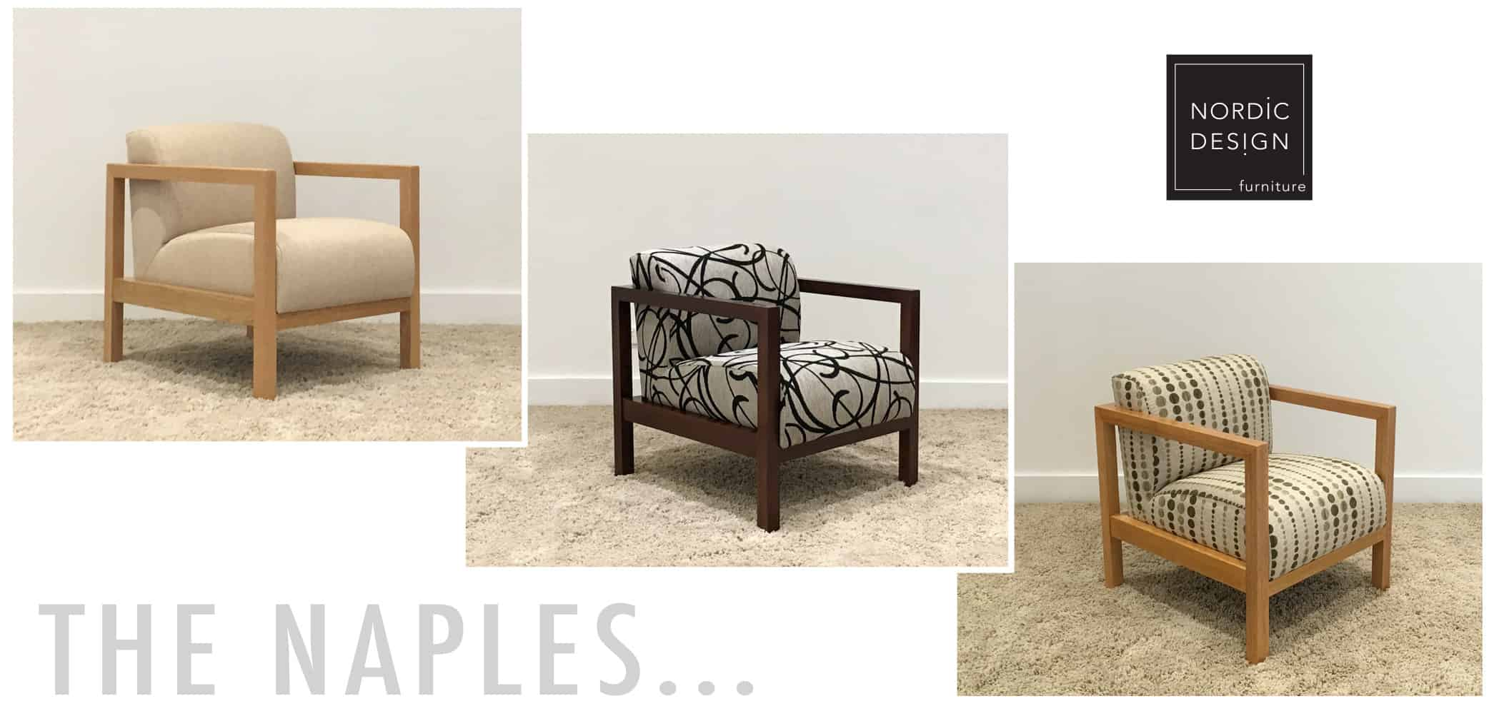 The Naples Chair