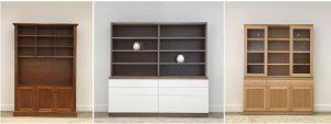 custom storage furniture