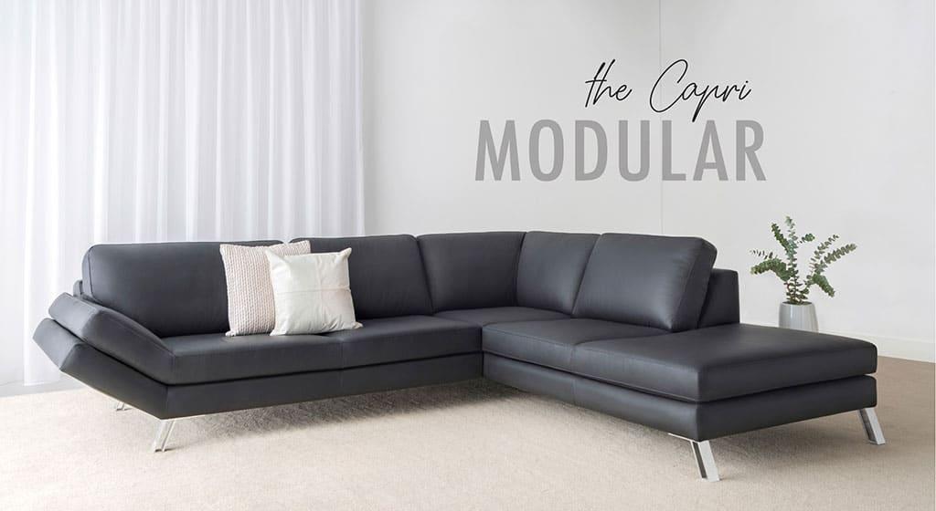 Capri Modular Lounge