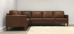 leather modular