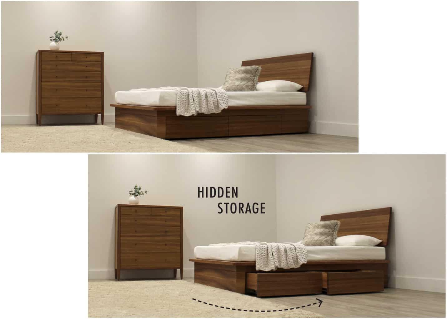 Bedroom Furniture Made for You - Nordic Design