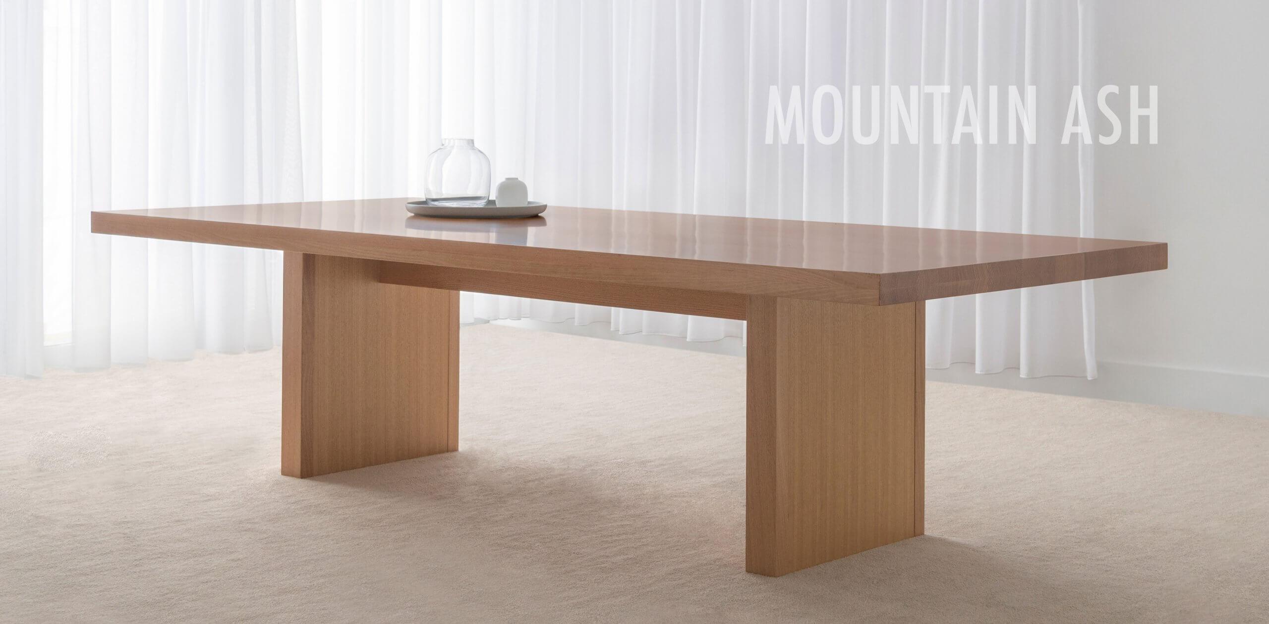 Mountain Ash Table