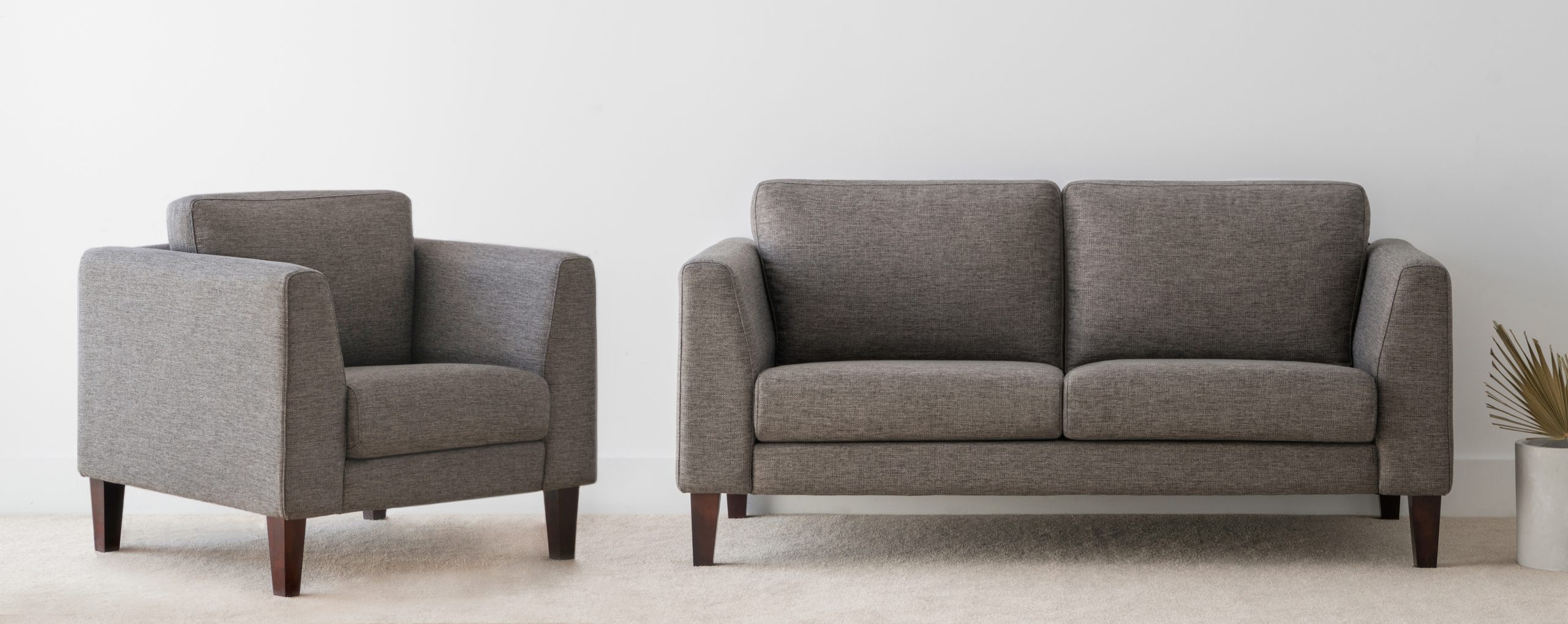fabric lounge suite made in Adelaide