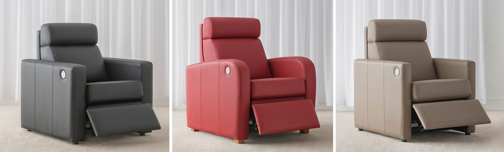 recliner chair variations made in Adelaide